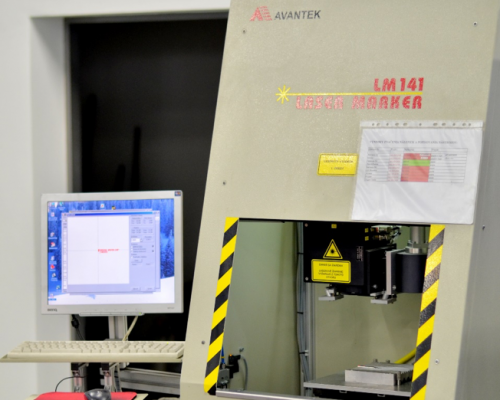 AVATEK LASER MAKER LM 141