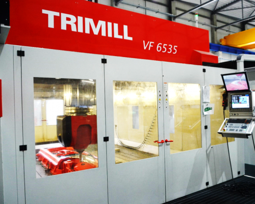 TRIMILL VF 6535